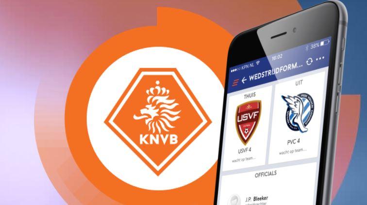 KNVB Apps