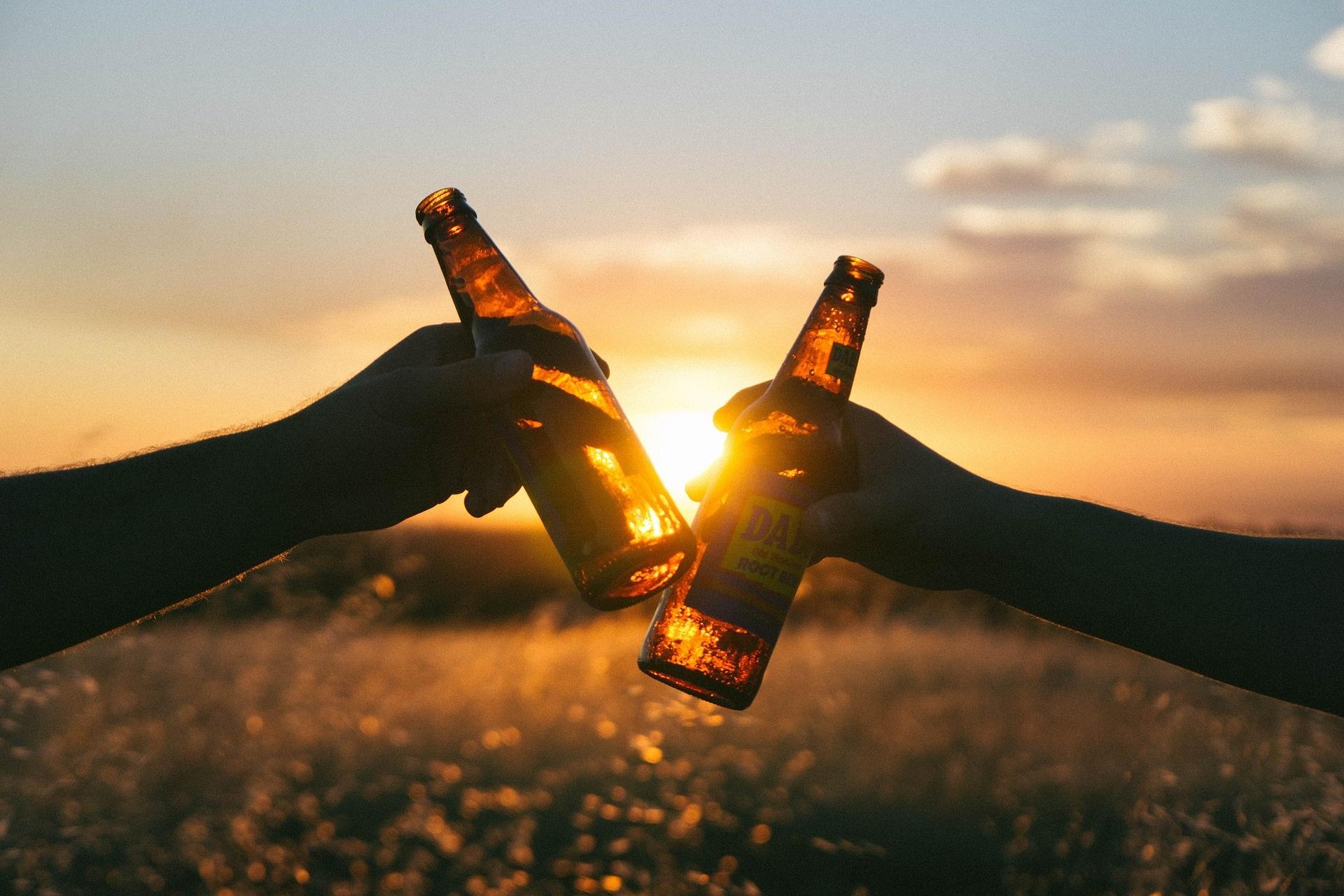 Schenktijden alcoholhoudende dranken clubhuis