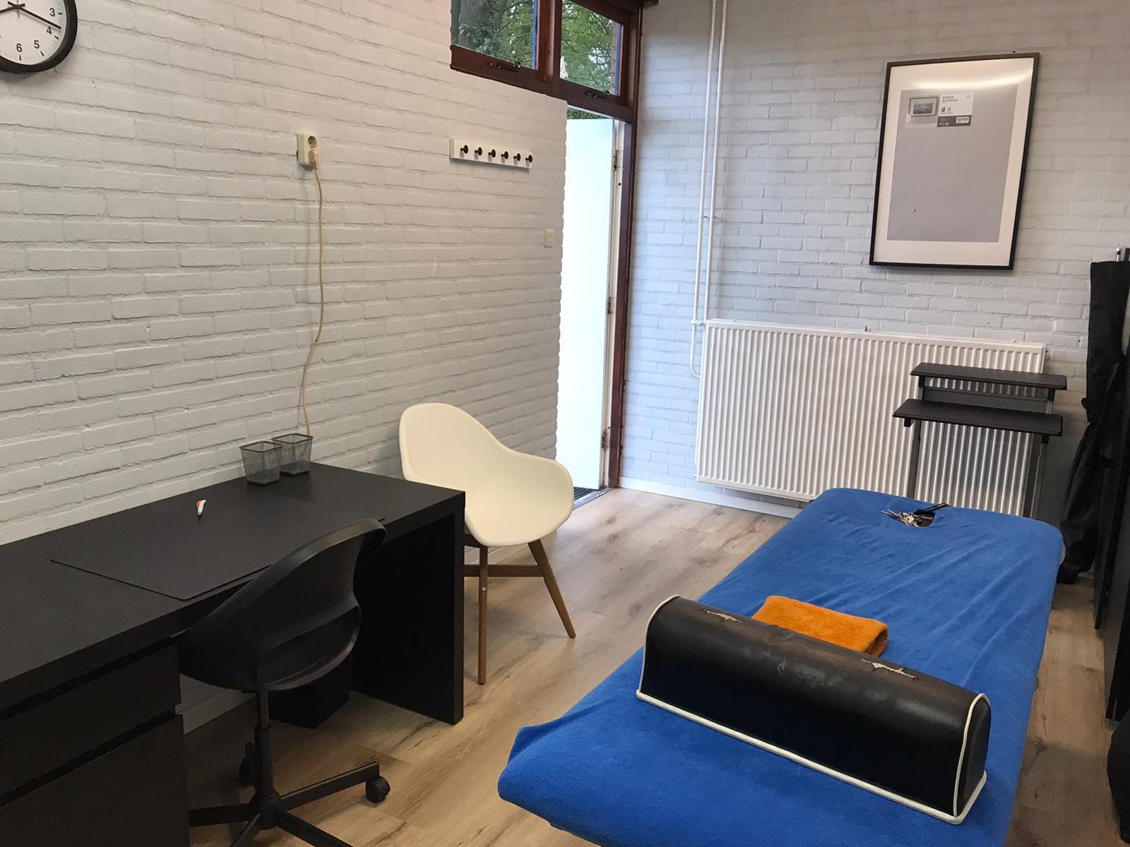 Nieuwe samenwerking vv Oldenzaal en FysioCure