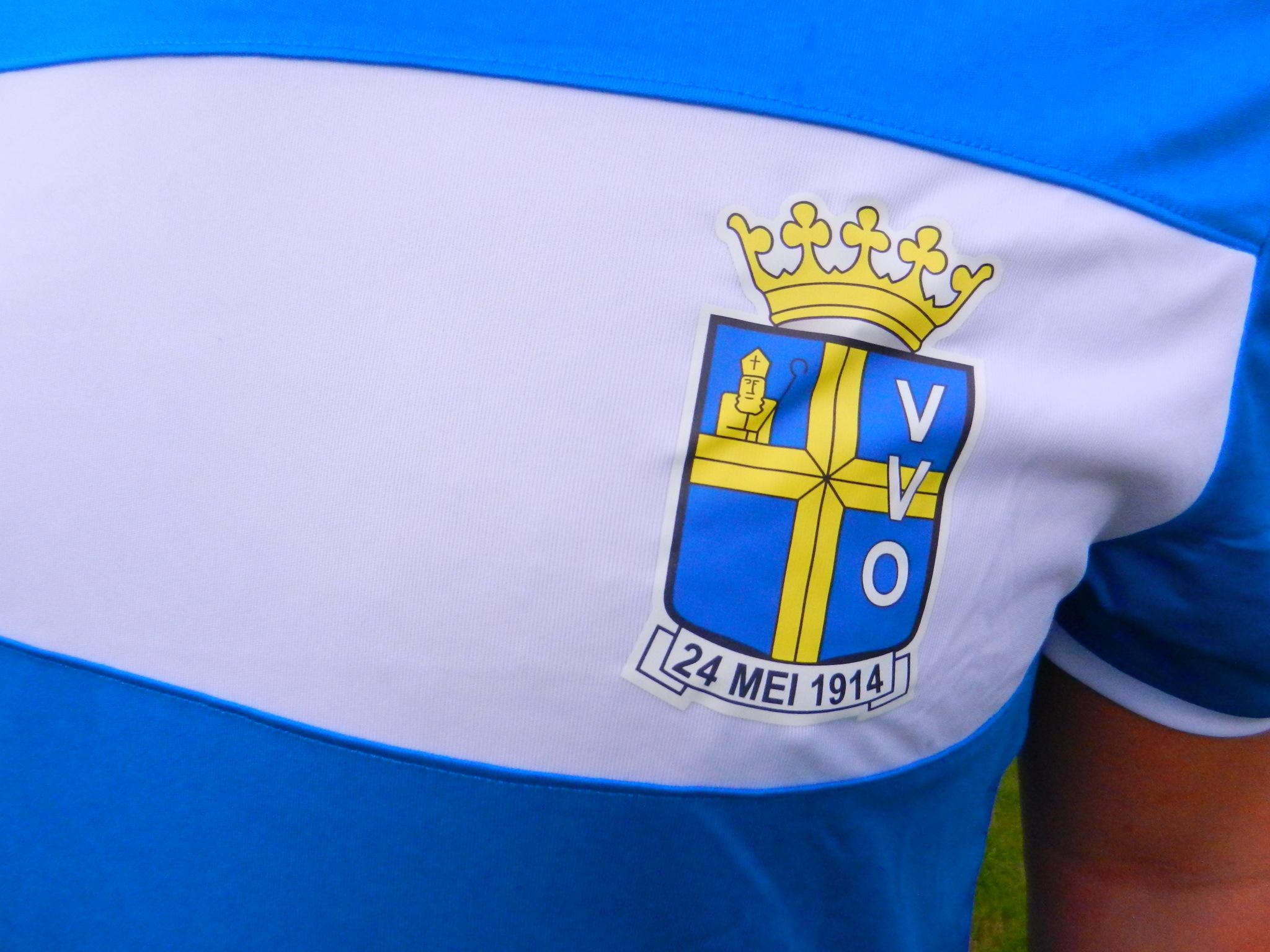 Competitiewedstrijden eerste elftal 2021-2022